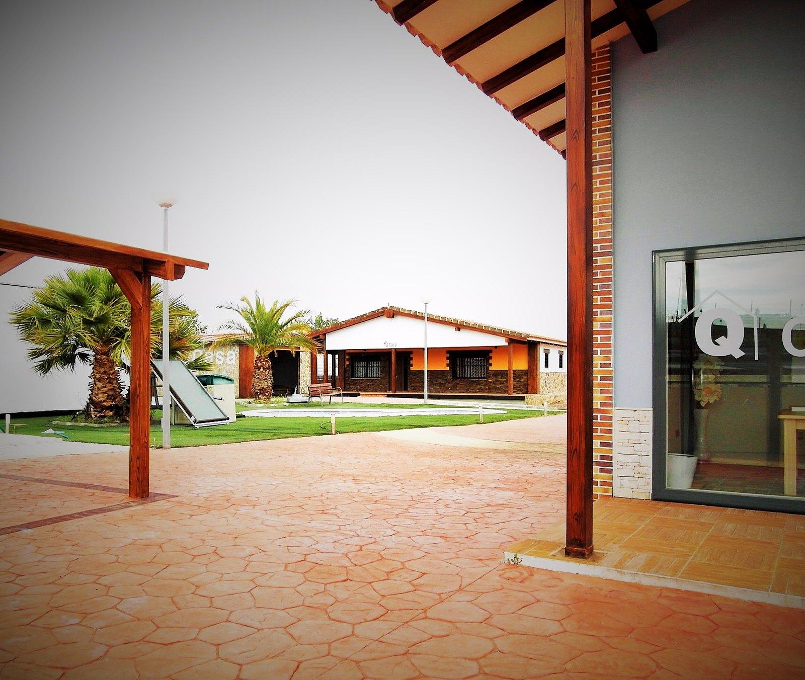 Casas de acero y hormigon casas prefabricadas flickr - Casas de acero prefabricadas ...