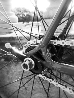 Cycling simplicity | by mark i geo