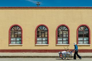 The streets of Uyuni, Bolivia | by Phil Marion (176 million views - THANKS)