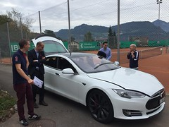Tesla-Probefahren 05.10.2015