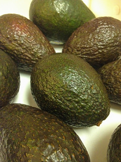Avocados | by Tony Webster