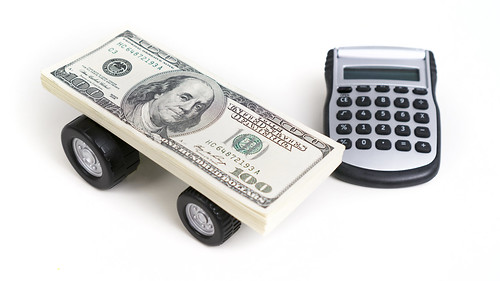 Calculating Car Costs | by free pictures of money