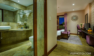 Junior Suite Balcony Room
