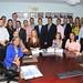 APEDE Comisión de Relaciones con los socios y enlace nacional