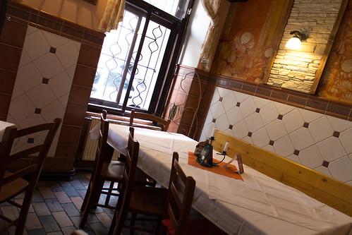 Restaurace U Zpevacku