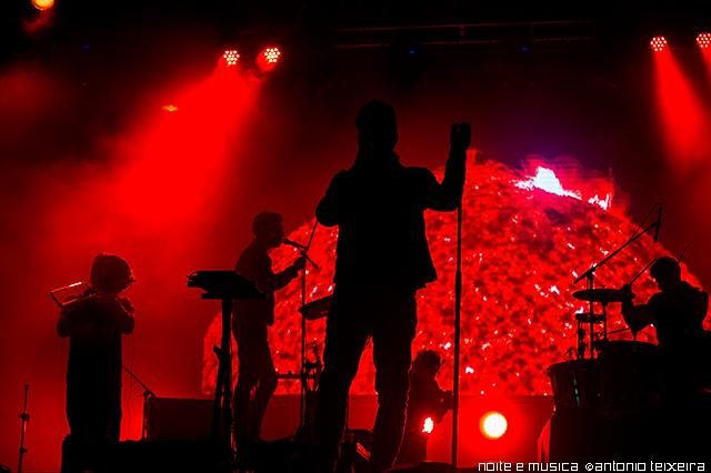 We Trust - Noites da Queima Porto '15