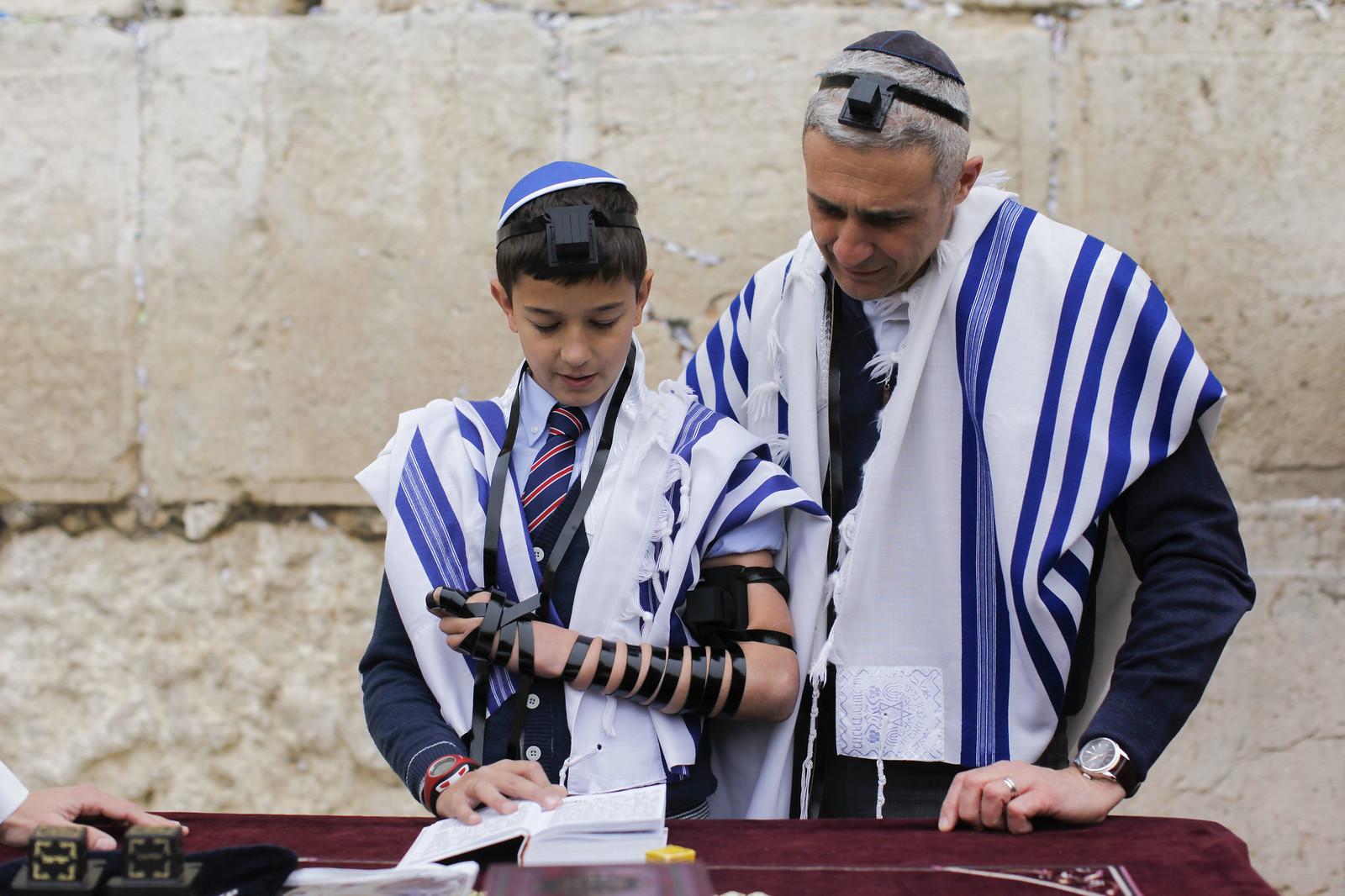 Bar Mitzvah 9_Jerusalem_9637_Yonatan Sindel_Flash 90_IMOT