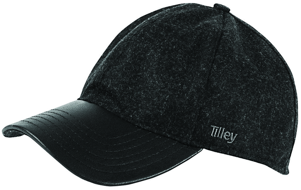 0b30af4935 Tilley - Tec-Wool Ball Cap - $89,00 CDN | rockitpromo | Flickr