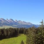 Alpsteintour 2014