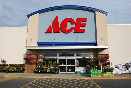 ace hardware store | by hnnbz