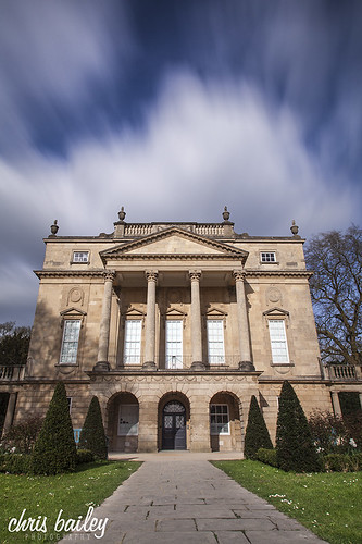 The Holburne Museum, Bath, UK.   by Chris Bailey Photographer