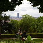 Paris 20e - Père-Lachaise