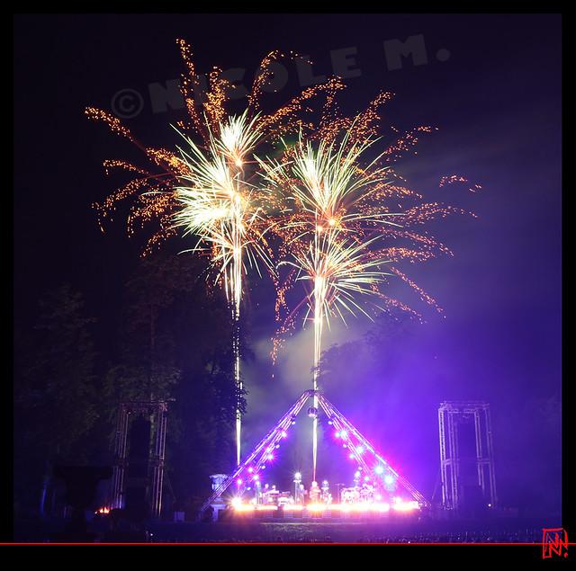 20/22 Pyroconcert