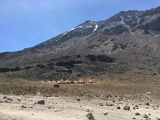 Kilimandjaro   by avbertrand1
