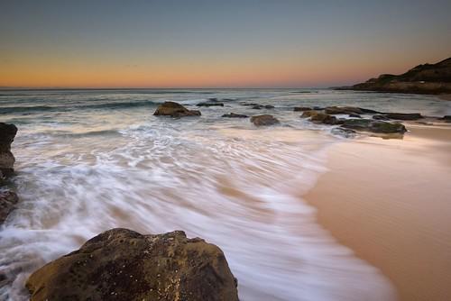 australia newsouthwales newcastle newcastlebeach seascape nikond750 nikon1635mmf4 rocks