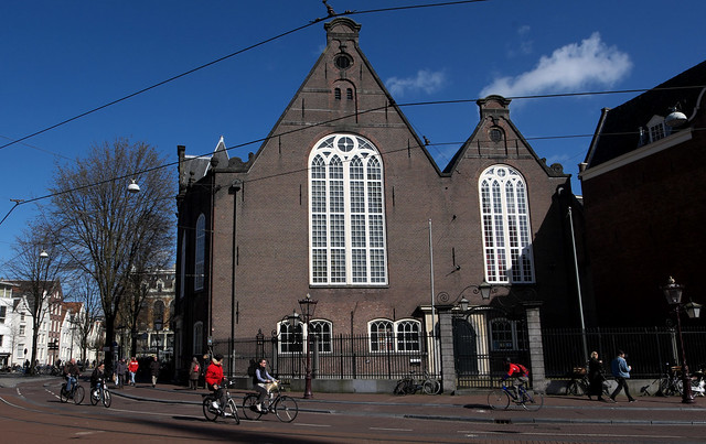 Old Lutherse Church, Amsterdam