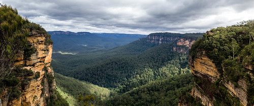 Blue Mountains | by Paul Kaye