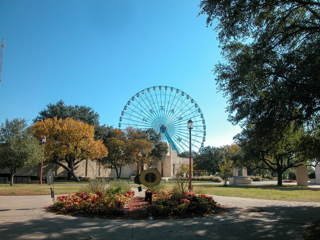 In The Heart Of Dallas: 6 Family-Friendly Sights to Go by Car