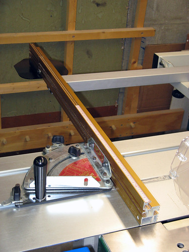 William Bleiler guide rail reinstall 04 | by VerySuperCool TOOLS