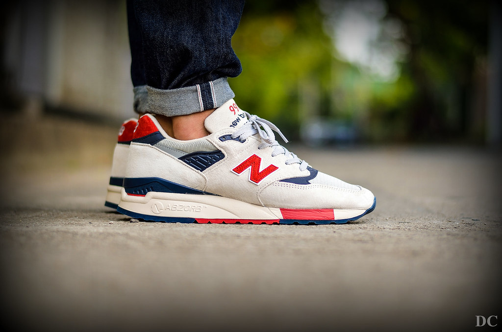 new balance 998 independence day