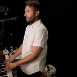 Tue, 12/07/2016 - 1:52pm - Local Natives Live in Studio A, 07.12.2016 Photographer: Veronica Moyer