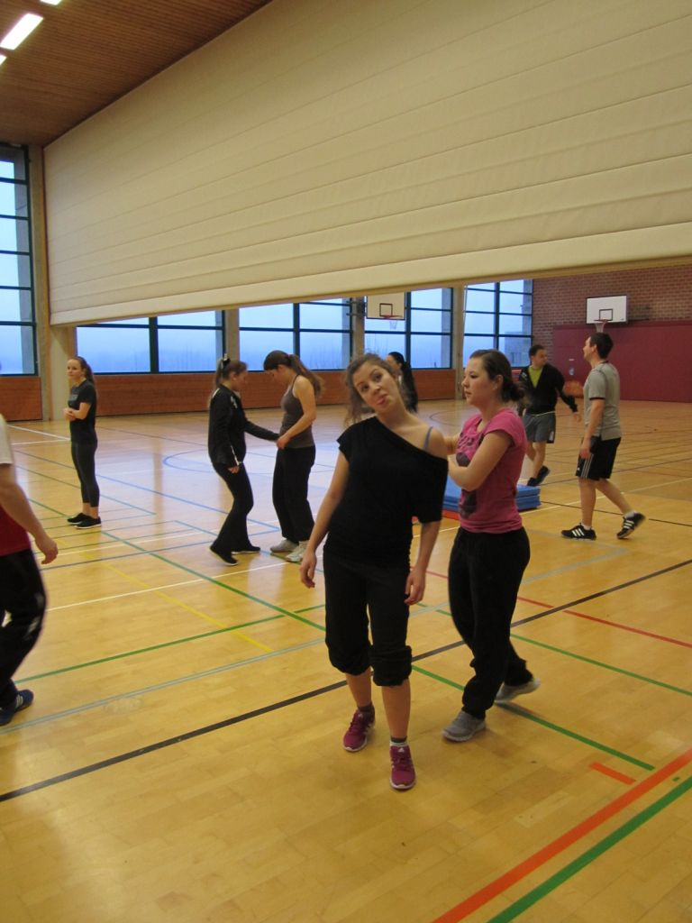 2013 Trainings-Weekend