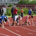 GLZ Einzel und Staffelmeisterschaft 2006