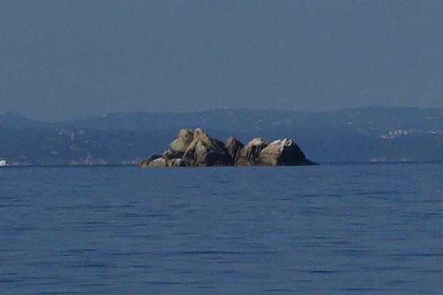 ... und das letzte italienische Riff
