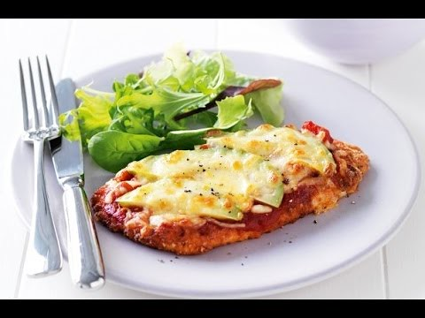 Food Network Recipes Chicken Parmigiana Food Network Recip Flickr