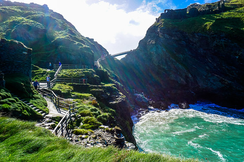 Tintagel | by the.gray.scale