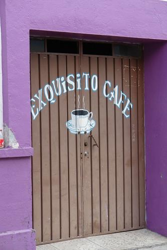 Puerta Café