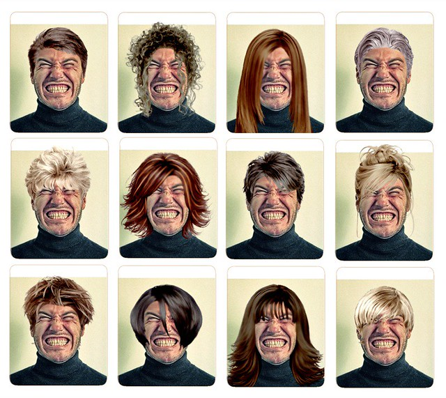 Virtual Hair Makeover: Flickriver: Most Interesting Photos From Virtual Hair