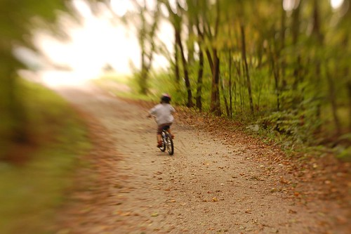 first lensbaby photo | by SouleMama