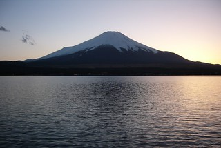 Mt. Fuji | by taiyofj