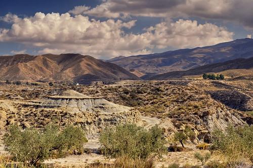 Desert hills | by cuellar