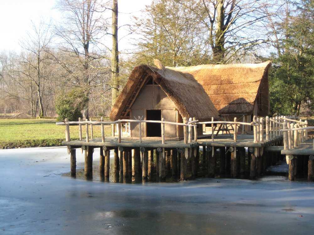 2009-01-25 Kant. Winterwanderung