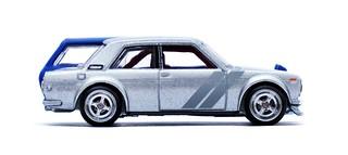Hot Wheels - Datsun Bluebird 510