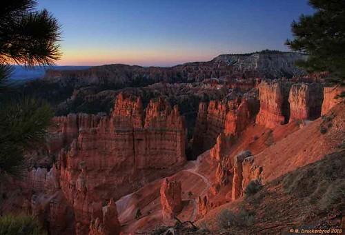 sunrisepoint brycecanyonnationalpark hoodoos sunrise rockspires brycecanyon utah ut bryce limestone erosion scenic canyon landscape