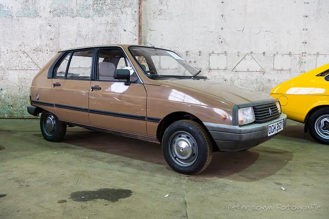 Citroën Visa L - 1983