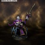 Sarpedon Daemon Prince