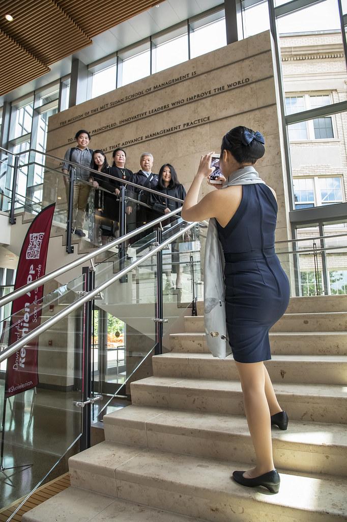 MIT Sloan Reunion 2018 | MIT Sloan | Flickr