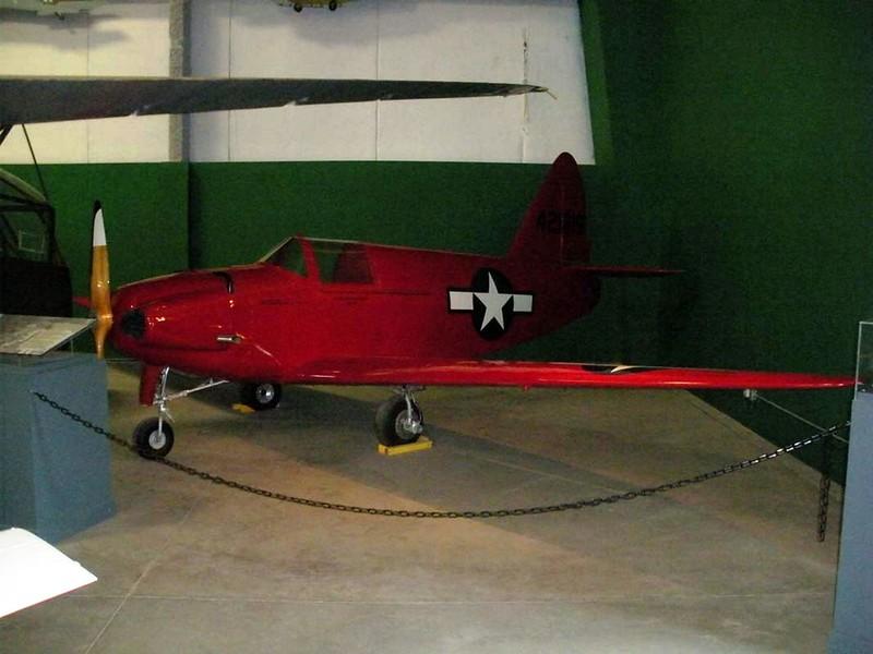 Culver PQ-14 Cadet 2