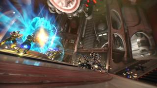 Warframe | by PlayStation.Blog