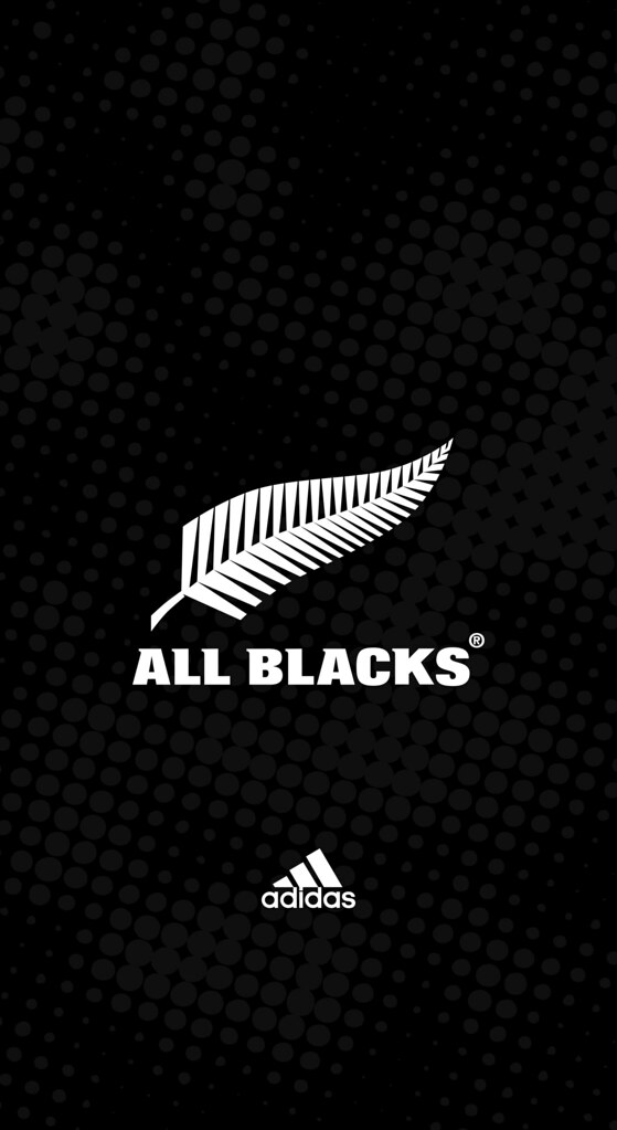 New Zealand All Blacks Rugby World Cup 2011 Iphone X