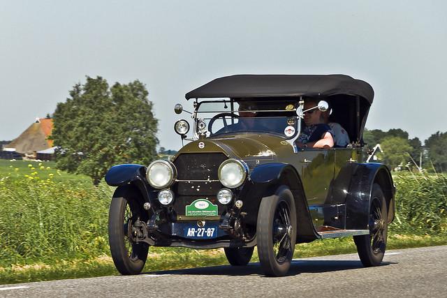 Stutz KDH Touring 1921 (1506)