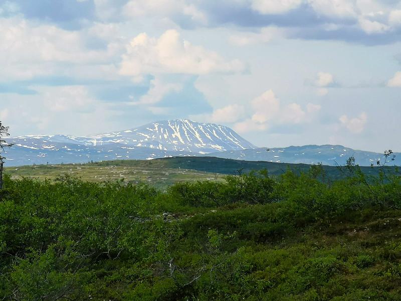 06-Utsikt mot Gaustadtoppen
