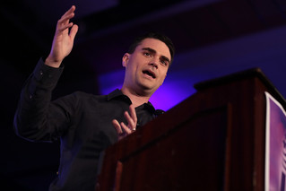 Ben Shapiro | by Gage Skidmore