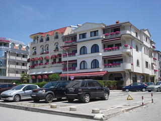 Охрид / Ohrid   by george k. 1981