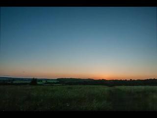 Midsummer Sunrise Slideshow