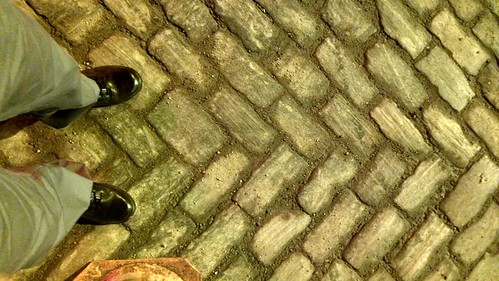 Working with grounded urban warfare #Police #Brazil #War
